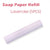 5 Box Soap Paper,Portable Hand-Washing Soap Paper