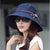 Women's Wide Brim Beach Sun Hat