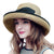 Summer Wide Brim Floppy Straw Hat