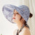 Women Wide Brim Sun Hats