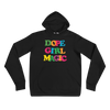 Dope Girl Magic Hoodie