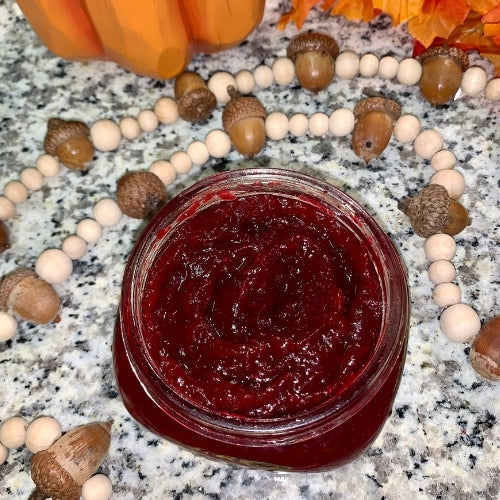 Haverly's Traditional Cranberry Sauce