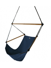 Sky Chair Hangstoel Blauw