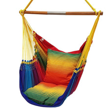Cotton Chair Hangstoel Rainbow