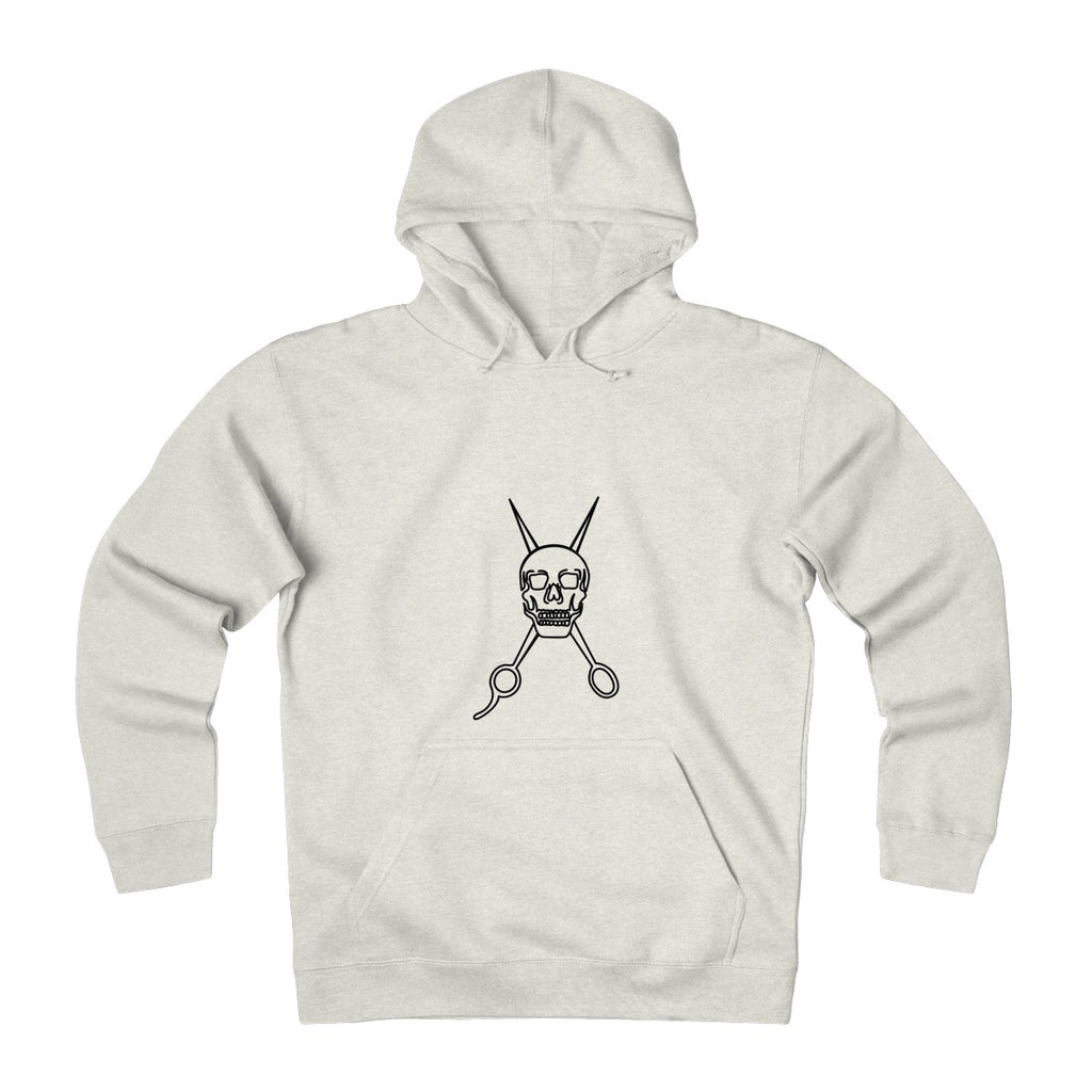 Unisex Heavyweight Fleece Hoodie