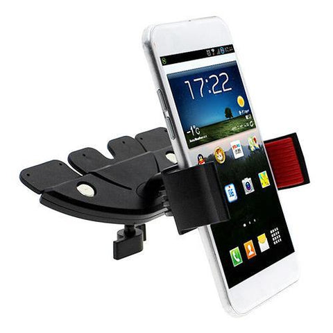 Image of CD Slot Phone Holder
