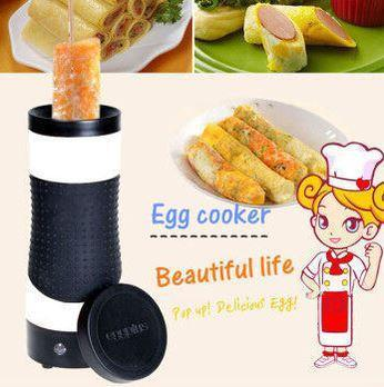 Image of Automatic Multifunctional Electric Egg Cooker