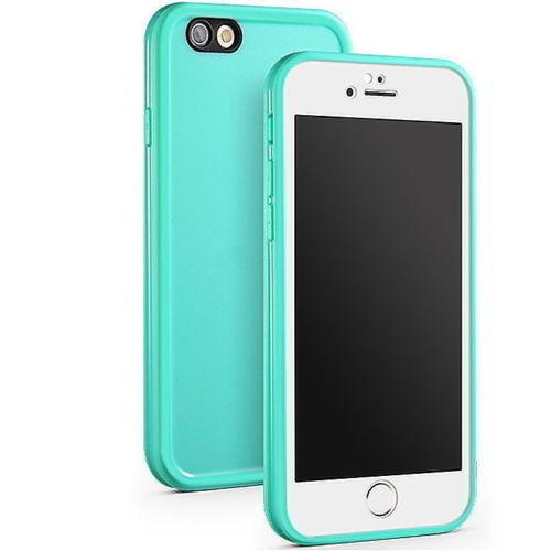 Waterproof Hybrid Case Protector For iPhone