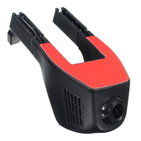 Image of 1080P WiFi DVR Dash Cam