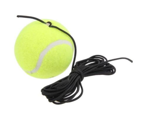 Self Training Tennis Tool