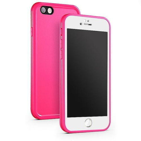 Image of Waterproof Hybrid Case Protector For iPhone