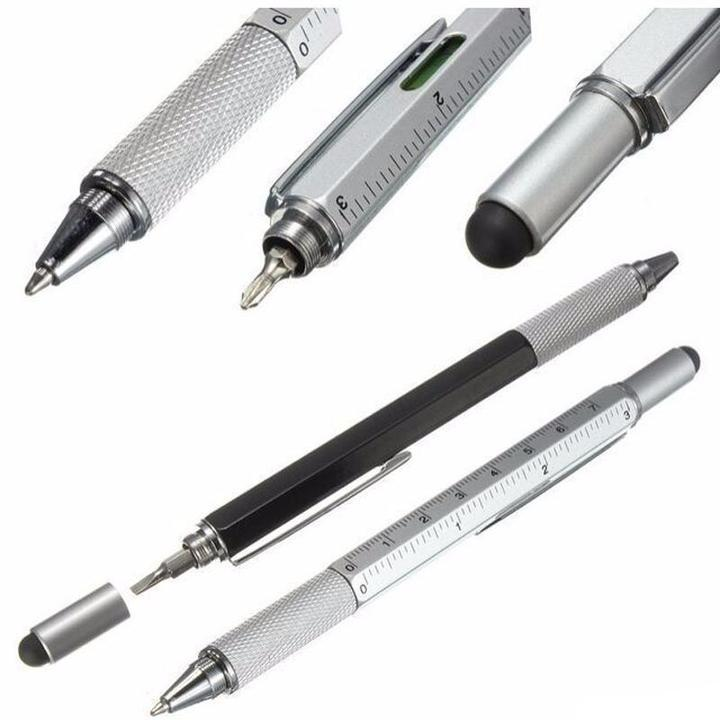 7 in 1 Multifunction Tools Pen