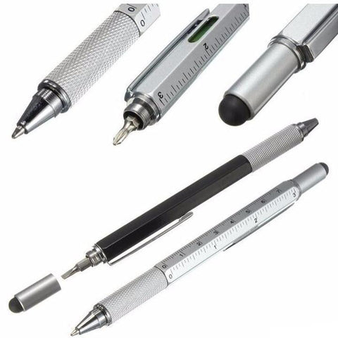 Image of 7 in 1 Multifunction Tools Pen