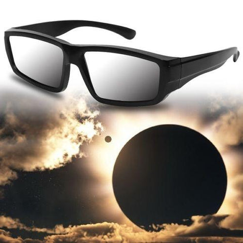 Image of Solar Eclipse Glasses