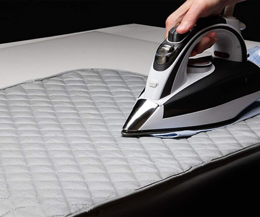Portable Heat Resistant Ironing Pad