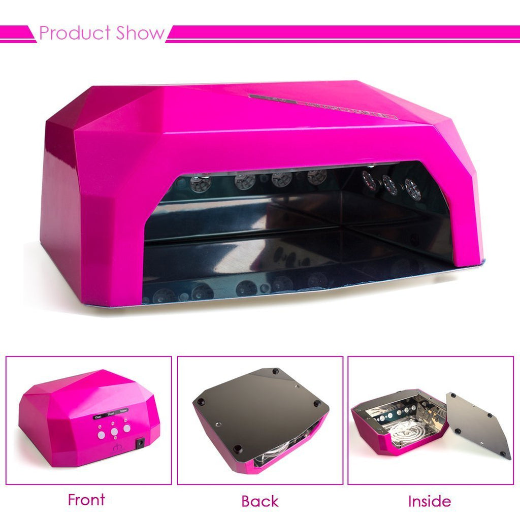 Sensor LED Nail Dryer