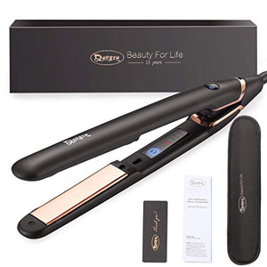 Silky Hair Professional Straightener