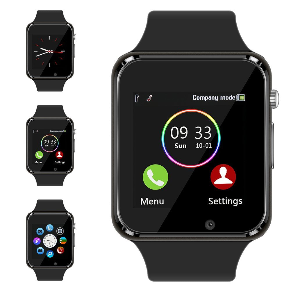Bluetooth Smart Watch - LIMITED TIME SALE FOR $27.99, ENDING TOMORROW