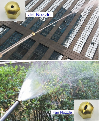Image of High Pressure Power Washer