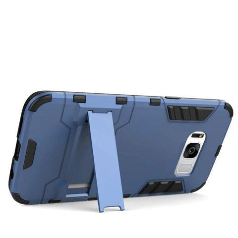 Heavy Duty Armor Case Hard Shockproof Case For Samsung Galaxy