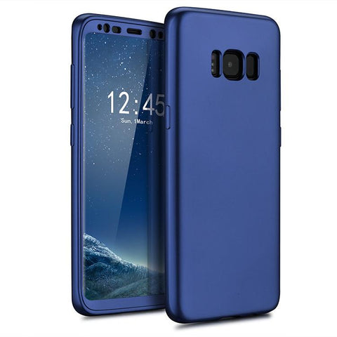 Image of Hybrid TPU Ultra Thin Bumper Case for Samsung Galaxy