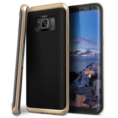 Shockproof Rugged Hybrid TPU Hard Case For Samsung Galaxy