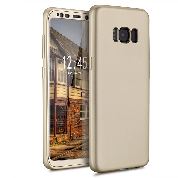 Hybrid TPU Ultra Thin Bumper Case for Samsung Galaxy