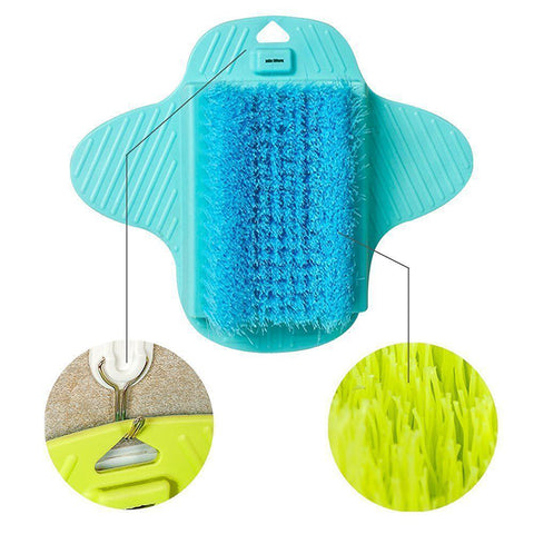Image of Foot Brush Scrubber