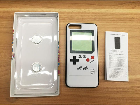 Image of Playable Retro Gaming Iphone Case