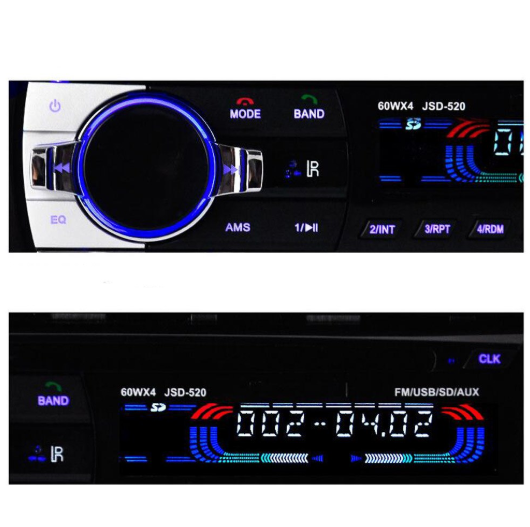 Best Bluetooth Car Stereo With Aux