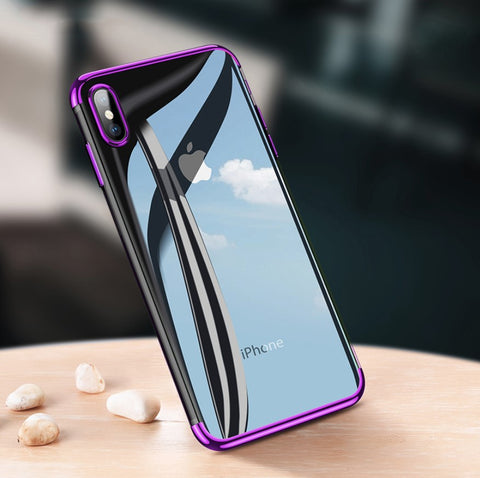 Image of Premium Clear iPhone Case (Available for iPhone XS/XR/XS Max)