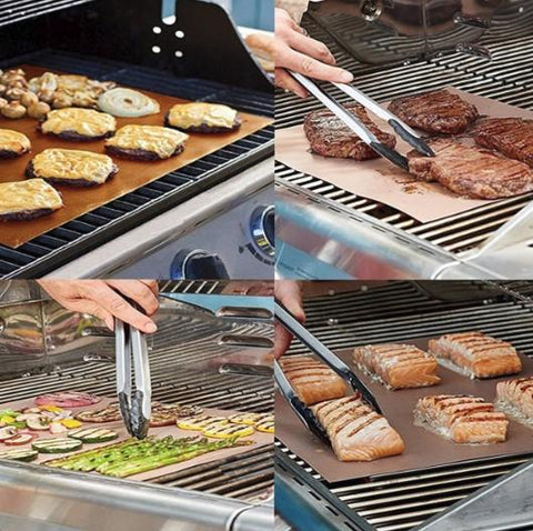 Image of Grill Mat 3 Pack