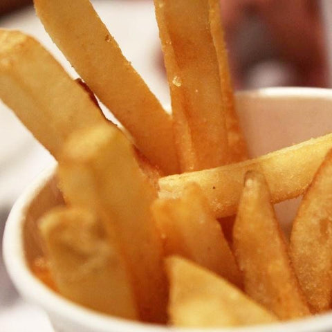 Image of Microwavable Crispy Fries Maker