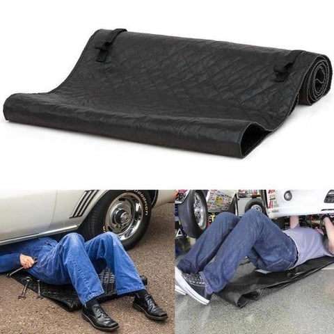 Magic Creeper - Automotive Rolling Pad