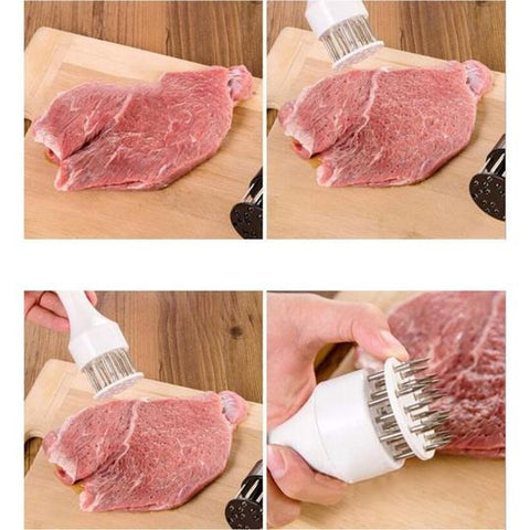 Image of Professional Meat Tenderizer