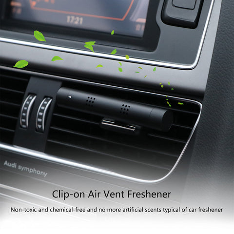 Image of Luxury Car Air Freshener
