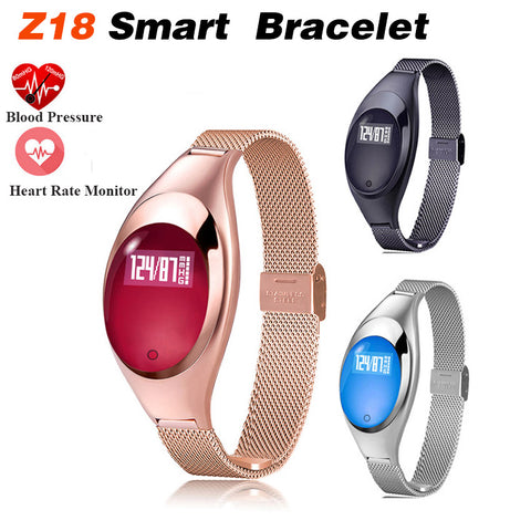Image of Women Multifunction Smart Bracelet