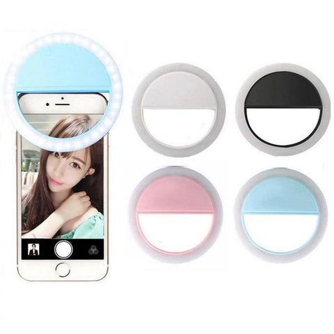 Image of LED Selfie Ring