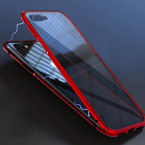 Magnetic Adsorption iPhone Case (Available For iPhone XR/XS/XS MAX)