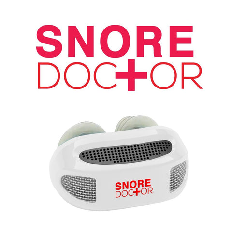 Image of Snore Doctor - Snoring/ Sleep Apnea Relief