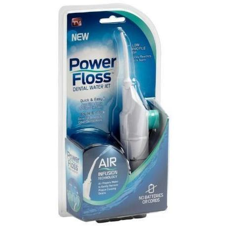 Image of Power Floss / Portable Floss