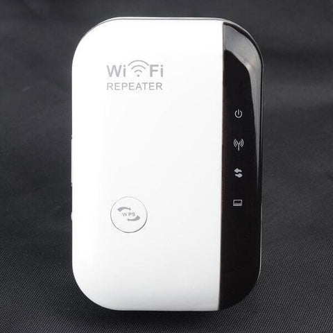 Image of Wireless Signal Booster Extender