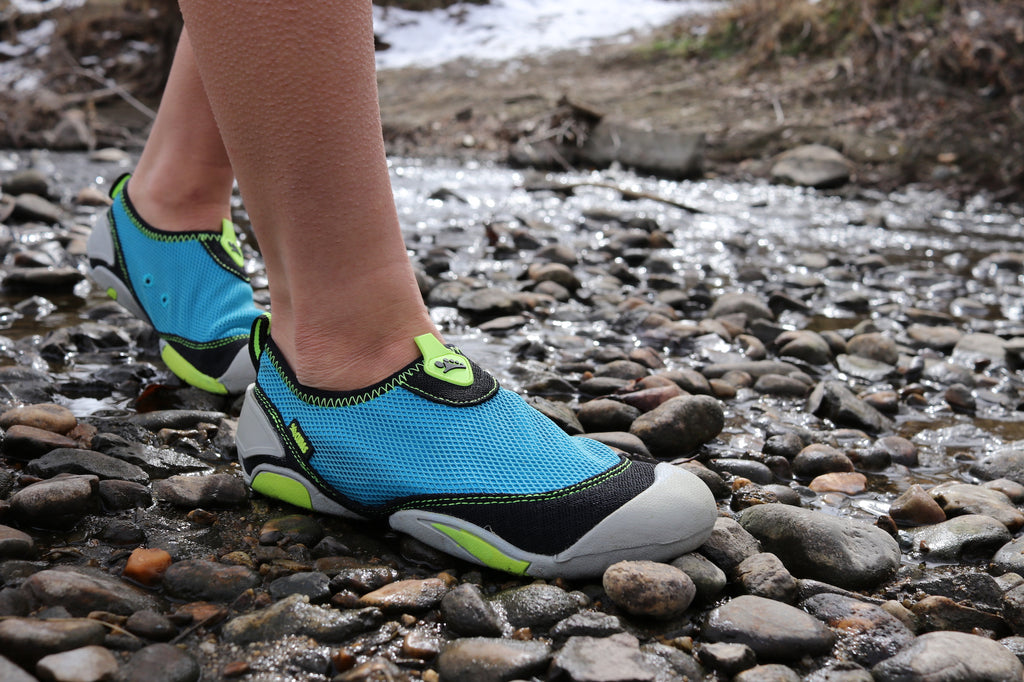 5 Tips for Choosing the Best Water Shoe