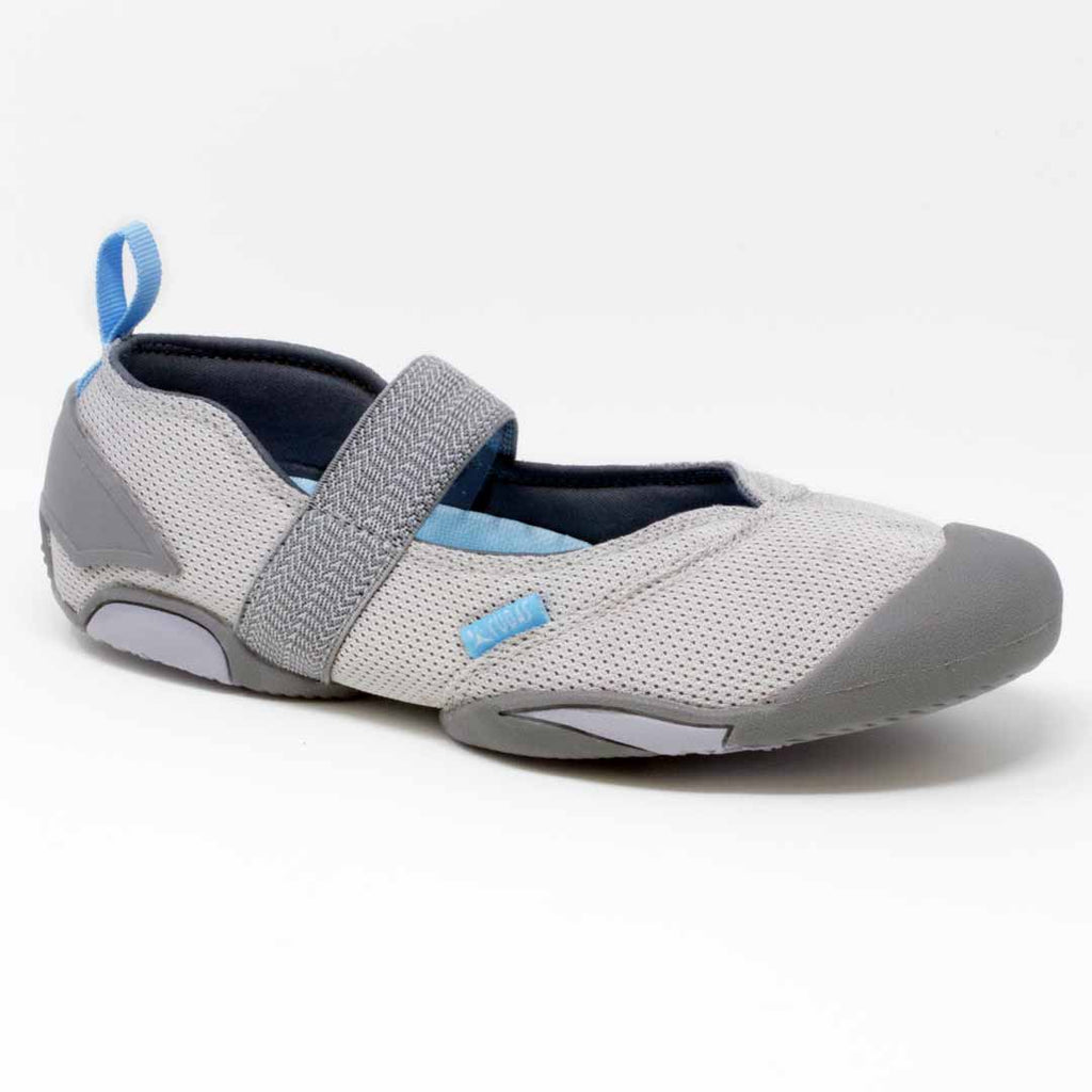 Aruba Women's Water Shoe - Grey