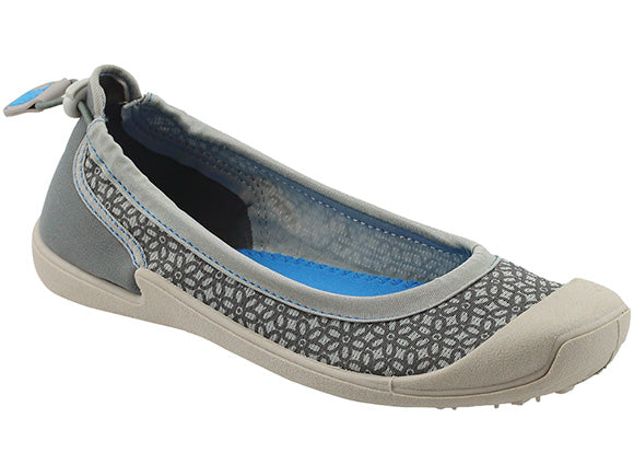 Catalina Women's Water Shoe - Grey