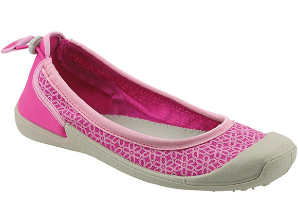 Catalina Women's Water Shoe - Pink