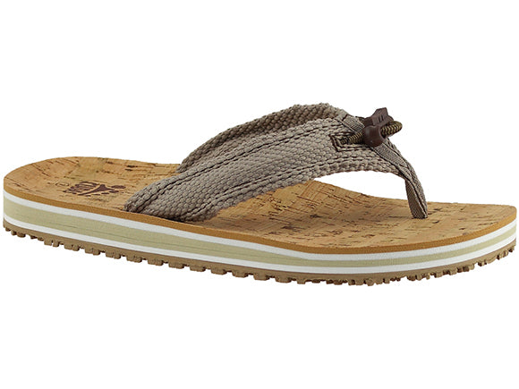 Cumberland Women's Sandal - Natural