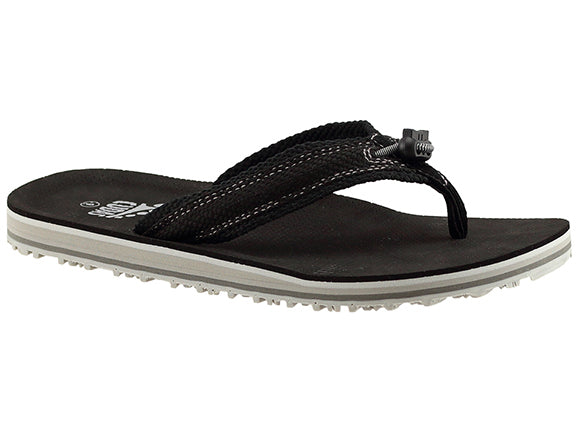 Dorado Men's Sandal - Black