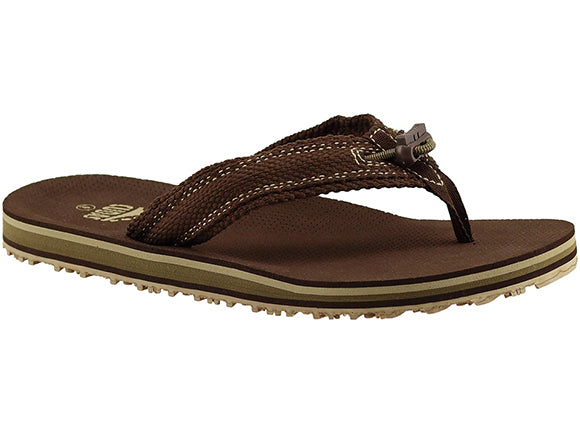 Dorado Men's Sandal - Brown