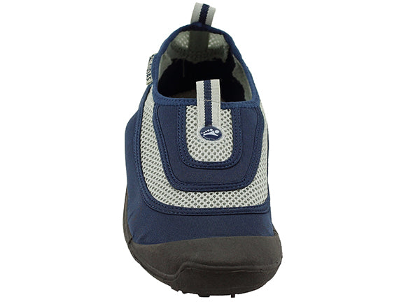 be5d64fee Flatwater Boys Water Shoes - Navy Grey – Cudas